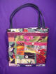 Not just a purse - this is a hand-made Aloha Quilt All Purpose Bag - Click Here to Order