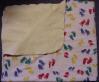 Magic Madgie's Famous Double Flannel Baby Blanket - Click Here to Order